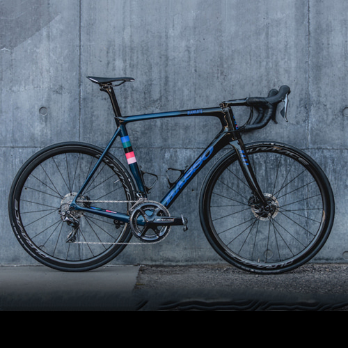 Diamante DISC -MAAP 2019 (Frame Kit)