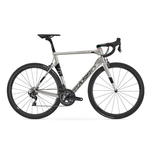 DIAMANTE SV - DIAMOND SILVER (Frame Kit)