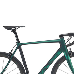 Astra DISC -FOREST GREEN (Flame Kit)