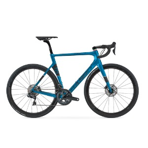 Diamante SV DISC -THUNDER BLUE (Frame Kit)