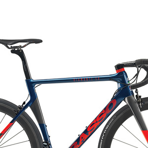 Diamante SV DISC - BLUE-FLUO ORANGE (Frame Kit)