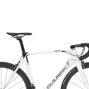 Diamante DISC - ITALIA (Frame Kit)