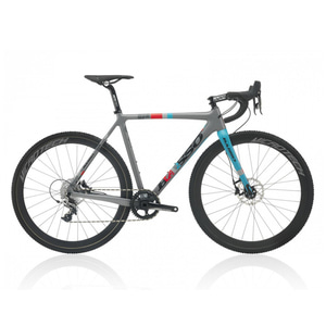 Fastcross  Disc -GRAY BLUE (Frame Kit)